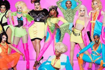 RuPaul's Drag Race 10, ecco tutte le concorrenti – video