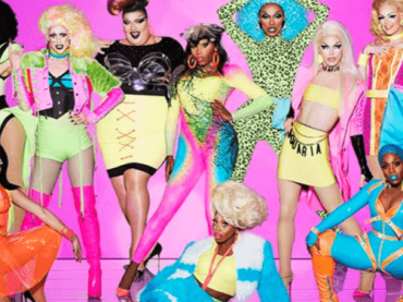 RuPaul's Drag Race 10, ecco tutte le concorrenti – video