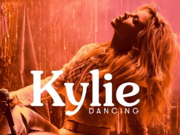 Dancing di Kylie Minogue, il remix ufficiale