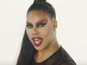 Beat for the Gods, la canzone di Laverne Cox – video