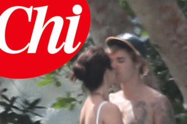 Justin Bieber e Selena Gomez di nuovo insieme, le foto del bacio dalla Giamaica