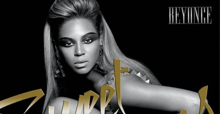 Sweet Dreams  di Beyonce, on line un'inedita versione