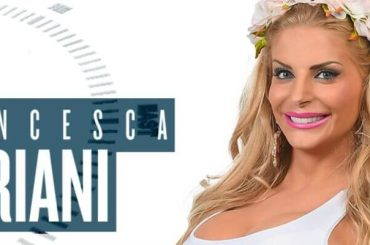 'Francesca Cipriani ha subito abusi sessuali', parla la mamma