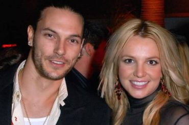 Britney Spears, guerra totale a Kevin Federline