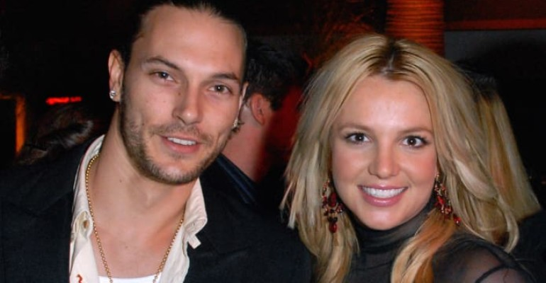 Britney Spears, Kevin Federline vuole più soldi