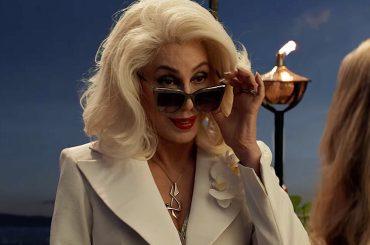 Mamma Mia 2, Cher canta live Fernando degli Abba al CINEMACON – video