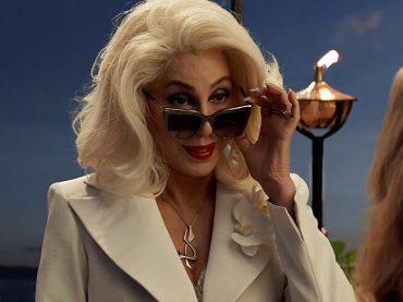 """Mamma Mia 3, Cher si dice disponibile: """"Lo faccio lo faccio!"""""""