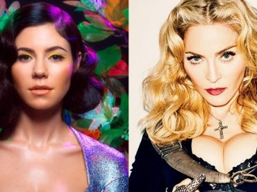 Marina and the Diamonds confessa: 'mi piacerebbe comporre con Madonna'