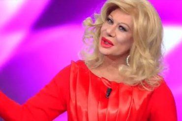 Sandra Milo vs. Virginia Raffaele: 'quell'imitazione fu volgare, non mi ha mai chiamato per scusarsi'