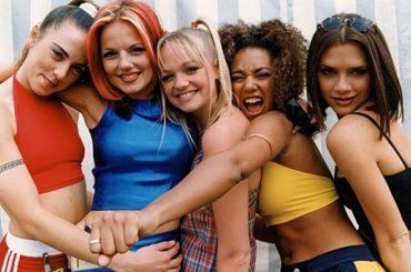 Mel B annuncia: 'questa settimana mi rivedo con le ragazze'