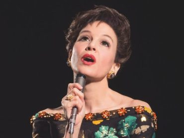 Judy, Renée Zellweger è Judy Garland nel biopic ufficiale – la prima foto