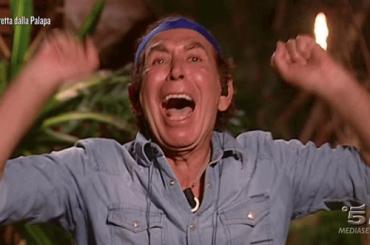 Verissimo, Giucas Casella rivela il vincitore dell'Isola