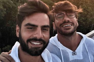 Claudio Sona e Mario Serpa diventano 'Travel Influencer'