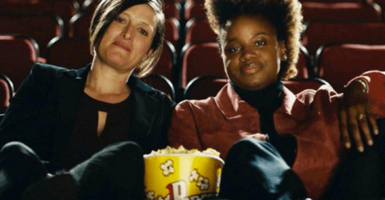 Oscar 2018, Samsung manda in onda lo spot che omaggia le candidate lesbiche – video