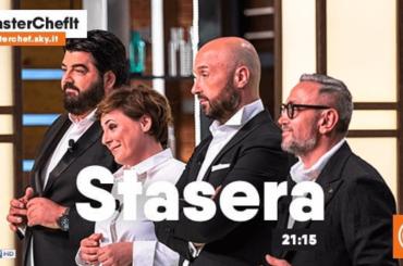 Masterchef, Tiziano Ferro 'cuoco' per la finale – la foto Instagram