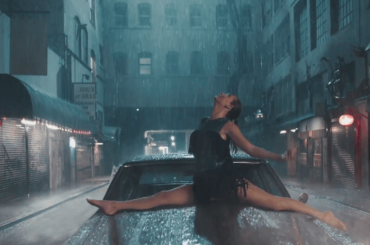 Delicate di Taylor Swift, il video ufficiale