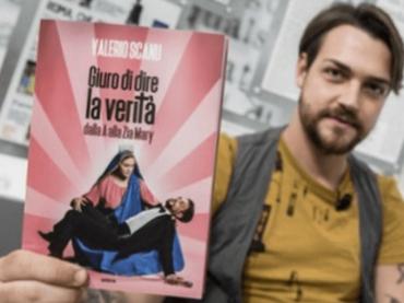 Valerio Scanu e il suo mancato (ed eventuale) coming out: 'a volte è autodiscriminante, devo proteggere chi amo'