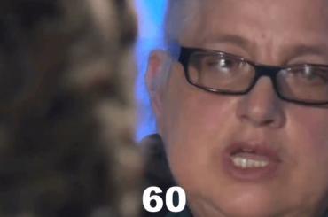 Storie Maledette, ecco tutti i DICIAMO pronunciati da Cosima Serrano – video