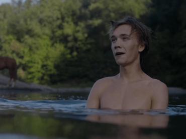 CHARLEY THOMPSON di Andrew Haigh, regista di Weekend – una clip in italiano in esclusiva