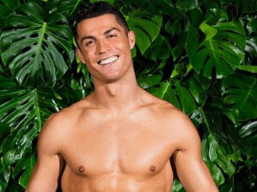 Cristiano Ronaldo, nuovo pacco per l'intimo CR7