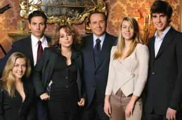 Barbara Berlusconi per la 4° volta mamma: si allarga la 'famiglia tradizionale' di Silvio Berlusconi