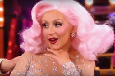 """Christina Aguilera confessa: 'Un mio ex era gay, da quella storia ho scritto """"Infatuation""""'"""