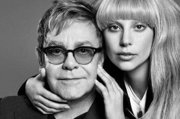 Lady Gaga canta YOUR SONG di Elton John, l'audio completo