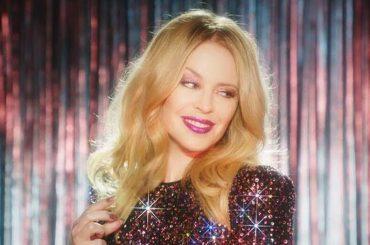 Golden Tour di Kylie Minogue, tappa unica a Padova il 12 novembre