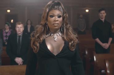 Blend, Peppermint di RuPaul's Drag Race  canta un inno  per la comunità transgender – il video