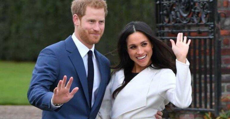 Buckingham Palace conferma: Harry e Meghan NON torneranno membri attivi della Famiglia Reale – via tutti i titoli