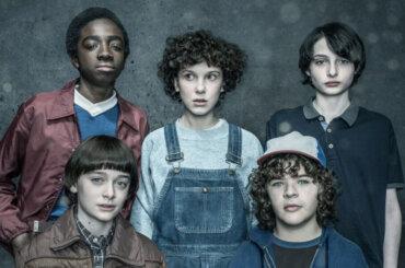 Stranger Things, ecco quando vedremo su Netflix la quarta stagione