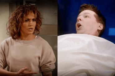 Will & Grace, prime immagini dal ritorno di Jennifer Lopez – la clip