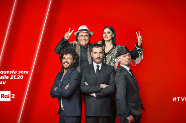 The Voice of Italy, stasera i primi KNOCK OUT