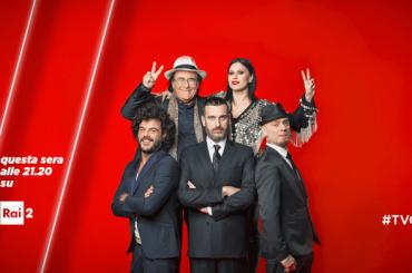 The Voice of Italy – ecco i 16 semifinalisti