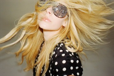 Avril Lavigne, il nuovo album è (quasi) finito