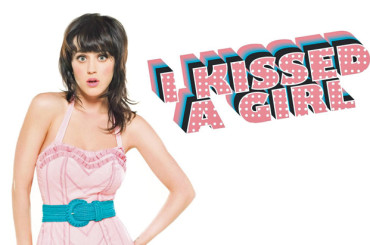 I Kissed A Girl di Katy Perry compie 10 anni
