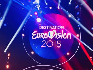 Eurovision 2018, Serena Rossi e Federico Russo conduttori dall'Italia