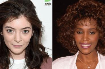 Lorde, terrificante gaffe sulla morte di Whitney Houston – è bufera social