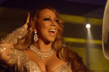 Mariah Carey in un ostello, il geniale spot di Hostelworld