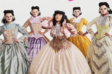 Nicki Minaj is back: 'Chun-Li' e 'Barbie Tingz' nuovi singoli – le cover