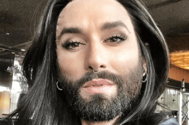 Conchita Wurst confessa: 'sono sieropositiva da anni, meglio il coming out dell'outing'