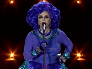 The Voice of Italy, Tekemaya canta Mina e vola alle Battle  – video