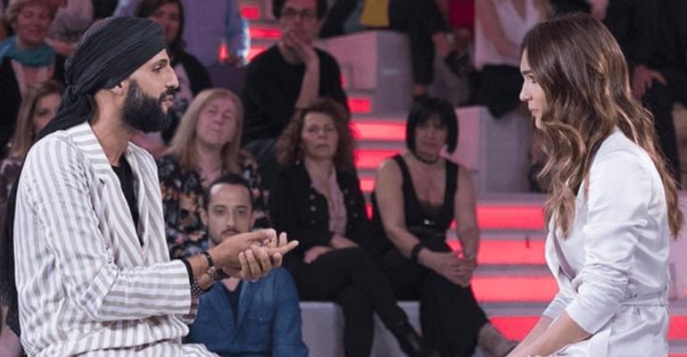 Jonathan Kashanian confessa: 'Pronto a lasciare l'Italia per un figlio'