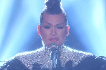 """American Idol 2018, Ada Vox incanta con """"The Show Must Go On"""" dei Queen – video"""