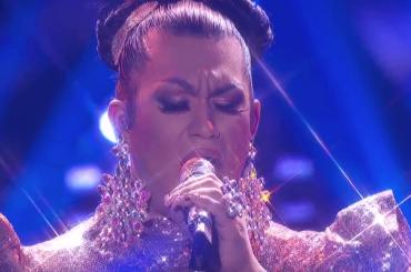 """American Idol 2018, eliminazione choc per Ada Vox salvata dai giudici dopo """"And I Am Tell You You""""  – video"""