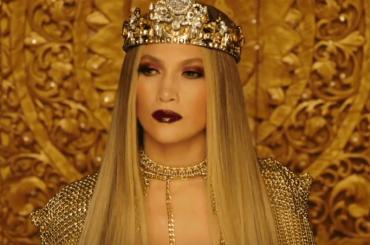 El Anillo di Jennifer Lopez, il video ufficiale