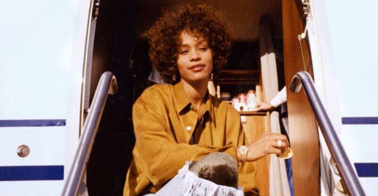 Whitney Houston, ufficiale il tour sotto forma di ologramma