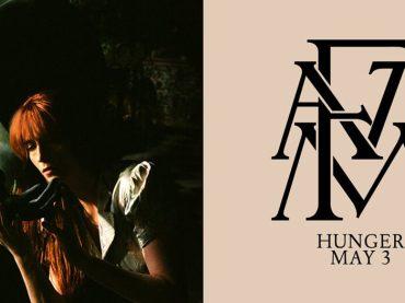 Florence + the Machine, giovedì esce il video del nuovo singolo HUNGER