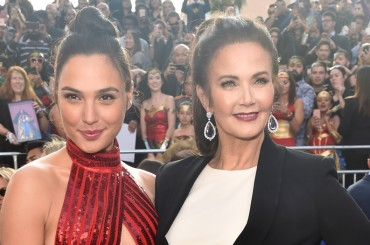 Wonder Woman 2, Lynda Carter conferma: 'se la Warner caccia i soldi io ci sono'