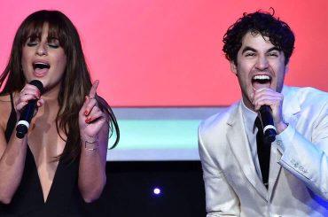 Lea Michele e Darren Criss, arriva il TOUR di coppia – è ufficiale
